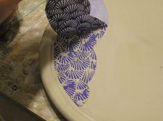 Perfect! I have been looking for a transfer technique tutorial for so long!    Fine Mess Pottery