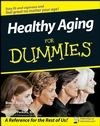 Healthy Aging For Dummies:   explains how people can embark on a healthy lifestyle that will enable them to feel young, both mentally and physically, even as they're getting older. It covers tips and advice on choosing the ideal physician; starting an exercise program; learning to meditate; taking the right vitamins and herbs; dealing with or preventing heart disease, cancer, and dementia; replacing negative thinking with positive thinking; and building memory and learning.