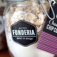 Il design incontra l'alta pasticceria - Fonderia