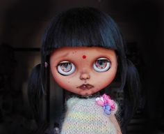 Parvati by Antique Shop Dolls