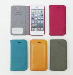 Cushion iPhone 5 Case