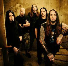Artist Interview: DevilDriver Frontman Dez Fafara