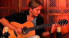 New release by Calum Graham - Phoenix Rising (Solo Acoustic Guitar)