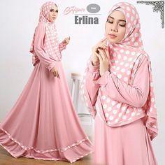 erlina polka dusty Rp105, maxi tgn pjg, busui sleting,pinggang blkg karet, tgn kancing, bergo no pad, full spandex korea, ld 100 smp 110 pjg 146 lb 300 berat 840gram  contact us  FB fanpage: Toko Alyla  line@: @alylagamis  WA: 0812-8045-6905    toko online baju muslim  gamis murah  hijab murah  supplier hijab  konveksi gamis  agen jilbab