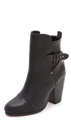 Rag & Bone Kinsey Boots | SHOPBOP | Use Code: INTHEFAMILY25 for 25% Off