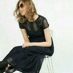 Zara Dress Beautiful, brand new, never wore No Trade 🎋🎋 Zara Dresses Maxi
