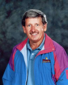 NASCAR Legend Neil Bonnett