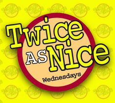 """""""Twice as Nice Wednesday"""" is here again – right on time – letting you save on our 2 overlapping weekly sales. Get ready for your MEMORIAL DAY PICNIC with SUNSET'S HAMBURGER or HOT DOG BUNS (8 ct pack) for just 1.99. Top 'em with HEINZ KETCHUP (""""Simply"""" or Original, 34–38 oz btl) also for a low 1.99. And HELLMANN's MAYONNAISE (select varieties, 30 oz jar, limit 2 please) is only 2.99. Thru NEXT Wed."""