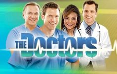 The Doctors tv show