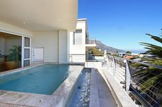 ON VICTORIA VILLA. Holiday Rental  in Camps Bay for 14 People at R6,500 / Night