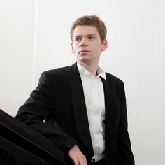 Andrey Gugnin, Gold Medal and the Audience Prize at the 2014 Gina Bachauer International Artists Piano Competition (2014)