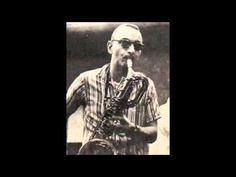 Pepper Adams - Etude Diabolique