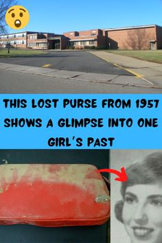 If someone found a bag that had been tucked away in your school for over 50 years, you'd want to know what was inside of it, wouldn't you? That's exactly what happened at North Canton Middle School in Ohio in the spring of 2019 when someone discovered a former student's purse that had been tucked away, collecting dust between a set of lockers and the wall. Tattoo Fonta, Atla Tattoo, Unalome Tattoo, Tattoo Forearm, Henna Tattoo Designs Simple, Beautiful Henna Designs, Tattoo Simple, Spine Tattoos For Women, Back Tattoo Women