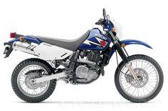 Suzuki DR650SE: 1996-Present
