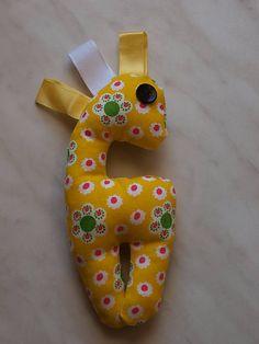 LenaP. / Slniečková žirafka