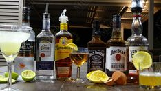 Here's a post I've put together for the mixed drinks crowd. A big juicy collection of recipes and tips of yummy and potent cocktails 😋🥃🍹 Whiskey Sour, Rye Whiskey, Irish Whiskey, Bundaberg Rum, Fine Wine And Spirits, Hot Toddy, Triple Sec, Cocktail Glass, Ginger Ale