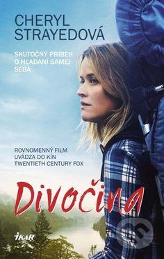 Divocina (Cheryl Strayed)