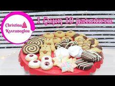 - Pratik Hızlı ve Kolay Yemek Tarifleri Gateaux Cake, Biscuits, Xmas, Christmas, Macarons, Sweet Recipes, Tea Time, Cereal, Treats
