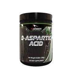 DAA D-Aspartic Acid 300 Gram Tub by Ai Sports Nutrition - http://alternative-health.kindle-free-books.com/daa-d-aspartic-acid-300-gram-tub-by-ai-sports-nutrition/