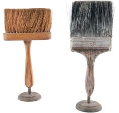 $145 for some old paint brushes. Thanks, joan!
