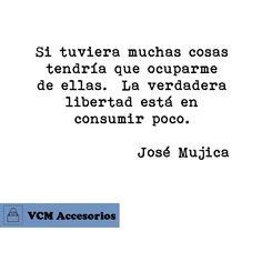 Frase de José Mujica