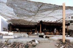 tejido falso techo-creación contraste luces sombras
