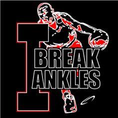 Basketball Shirt  www.gimmedatusa.com