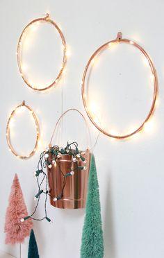 diy wreath, wreath ideas, diy holiday decor