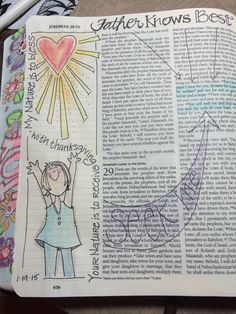 Doddleing In My Drawing Book Fresh Bible Journaling Scripture Art, Bible Art, Bible Scriptures, Bible Quotes, Bible Drawing, Bible Doodling, Illustrated Faith, Bible Journal, Study Journal