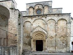 Chiesa di Santa Maria Maggiore, Monte Sant'Angelo