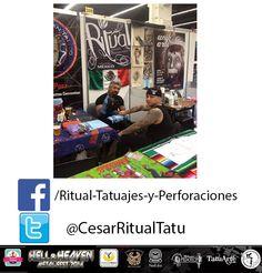 Redes Cesar