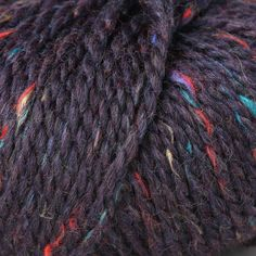 A beautifully soft tweed yarn, BC Garn Hamelton Tweed 1 comes in 23 fabulous rich earthy shades. This worsted weight yarn knits on 4.5-5.5mm needles, so it's perfect for any worsted/worsted weight patterns. Stunning for warm cardigans, sweaters, accessories and homeware, it is 90% wool, 10% viscose - a really luxurious, classic tweed yarn.