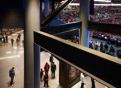 Barclays Center, Nueva York, NY - SHoP Architects - foto: David Sundberg/Esto
