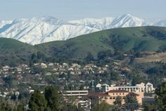 Brea Ca, this is where I spent most of my life.  I love my little town of Brea