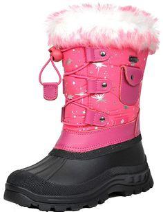 skyhigh Cool Unisex Baby Boys Girls Winter Ankle Boots Biker Booties Toddler Little Kids