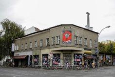 Kitkat goa party berlin Stream Space