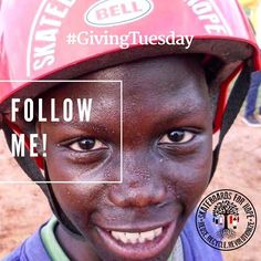 Its GIVINGTUESDAY  That time of year where your time love and funds empower our youth. Give skateboards to underprivileged kids and watch how they break the cycle of poverty. Proof is in the @skateboardsforhope Branches in Cuba Uganda and First Nations Reserves. Share and comment our posts so more can learn the joy of #skateboarding and follow our stories! #givingtuesday #positivedisruption #skateboarder #endpoverty #volunteer #empowering #empower #givehope #givethanks #cuba #uganda #kanesatake #mohawk #canada #montreal #redhelmet ift.tt/2zx2uMN