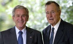 Former US presidents George W Bush Snr and Jnr will not endorse Donald Trump's candidacy for president - http://www.thelivefeeds.com/former-us-presidents-george-w-bush-snr-and-jnr-will-not-endorse-donald-trumps-candidacy-for-president/