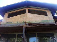 etaj pe structura din lemn construit de catre Mobina SRL http://www.mobina.ro/santier.html