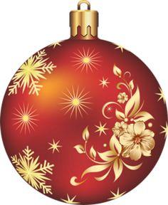 transparent blue and gold christmas ball clipart hobby pinterest rh pinterest com clip art christmas ornament balls free clipart christmas ornaments