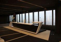 minimalist interior design office - Google Search