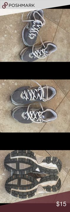 Ladies Tennis Shoes Have Been worn. In good Condition Nike Shoes Athletic Shoes