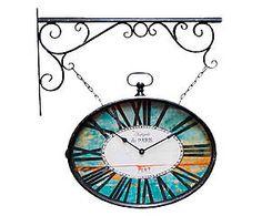 Relógio clarkson