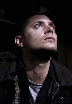 Dean - 1x11 Scarecrow
