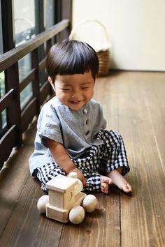 FU-KO Basics. for baby. : FU-KOなまいにち
