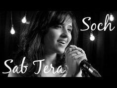 Sab Tera / Soch Na Sake (Female Version) Lyrics | Shirley Setia - Lyrics | Hindi Songs | New Songs | Hindi Movie