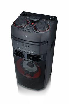 Speaker audio LG Ele