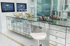 Strait Lane Master Bath
