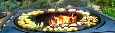 Arque Style Garry Grilling, Bbq, Outdoor Decor, Style, Barbecue, Swag, Barrel Smoker, Crickets, Outfits