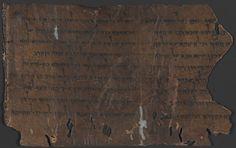 4Q246 – 4Q Apocryphon of Daniel